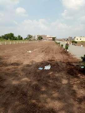 1000 s.sqft fully developed plot for sale at Sanaswadi