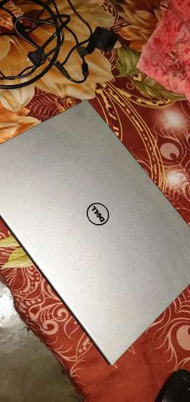 DELL laptop good condition 20,000
