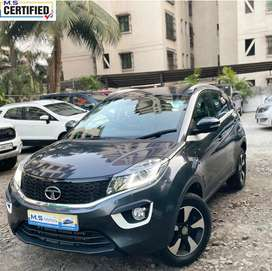 Tata Nexon Others, 2020, Petrol
