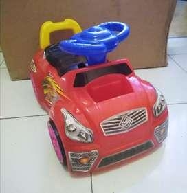 Selika 200 Mobil Anak