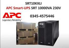 SRT 10K XLI APC 0NLINE UPS LATEST MODELS