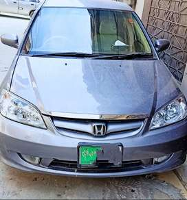 HONDA Civic prosmatic Home used Eihty persnt janun car