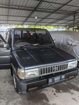 Jual Mobil Kijang Super KF42 Short