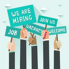 Wanted female admin for telecalling job