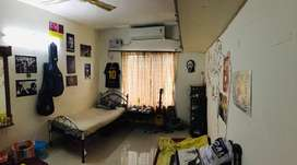 2BHK rental house with A/C in Featherlite, GST road,Urappakkam