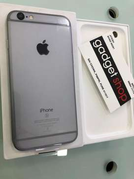 Apple iPhone 6s 32gb SpaceGray