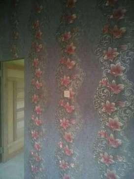 Wallpaper interior murah