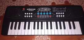 Bigfun Bf-430A1 37 keys piano keyboard
