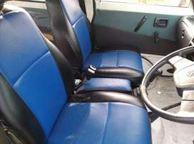 Maruti Suzuki Omni 2008 LPG Good Condition