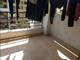 2BHK in wakad for rent for family