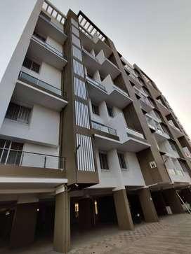 Bachelours Allowed 2bhk Flat Nr. Pict Model School baner