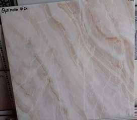 Keramik lantai 50x50 delta motif marmer