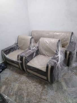 General style 5 seater sofa set
