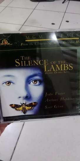 Vcd The Silence Of the Lambs