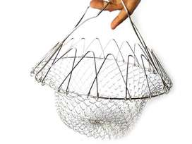 PROMO - chef basket / magic kitchen / jaring dapur