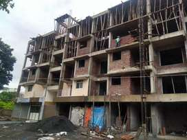 1 RK & terrace flats Only RS.18,50,000  all inclusive at new Panvel