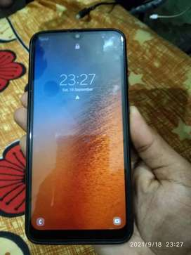 Samsung A30 4/64{ only phone }