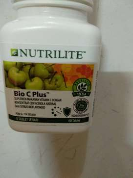 Jual nutrition vitamin C