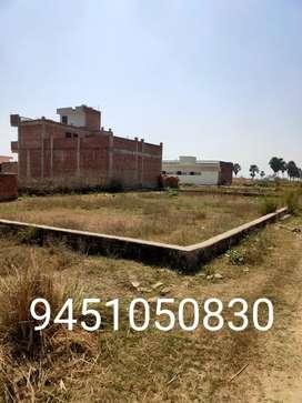Three 200 sq yd plots for sale near Khelgaon School
