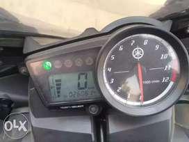 Yamaha R15 Tiptop condition