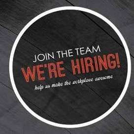 Office boy- Office Assistant-Back Office Executive job openings- Apply