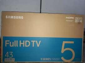"TV LED SAMSUNG 43"" Full HD"