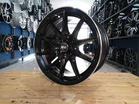 for sale HSR ring15x7 pcd8x100/114,3 ET40 BML