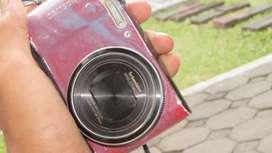 Samsung wb150f 12x ZOOM