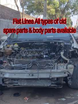 Deal in all types of old car spare parts available in Chandigarh
