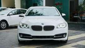 BMW 5 Series 520d Prestige, 2014, Diesel