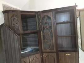 10 marla upper portion f rent in pwd Pakistan town 09 sirf ak call sai