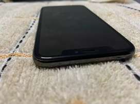 Apple iphone X 256Gb Factory Unlocked Non Approved Health 84%