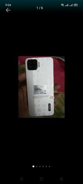 Oppo A73 10 by 10