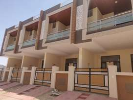 3Bhk Luxury Duplex Villa Jda Approved