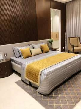 Fully furnished luxury brand new studio apartment at Gazipur road