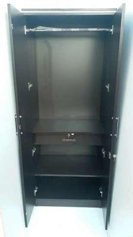 Sell Brand New 2 Door wardrobe/almirah/Cupboard direct from factory