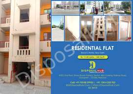 Residential Flat(SECTOR-34)