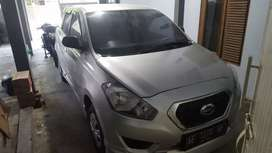 Datsun go T option style 2015 AE