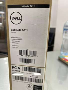 Dell Latitude 5411 Laptop