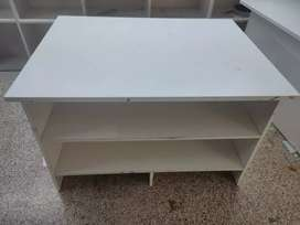 Tables for office use