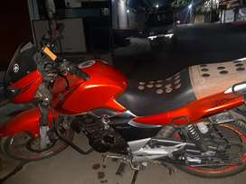 My very good condition suzuki G's 150r is for sell