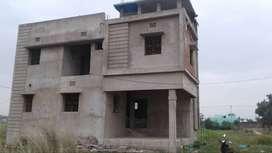 ale of Duplex property in Bhubaneswar