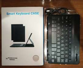 Keyboard Bluetooth Samsung Tab A 8 inch With S Pen Plug Play