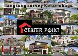 Desain Arsitek RAB IMB Kontraktor Rumah di Kotamobagu
