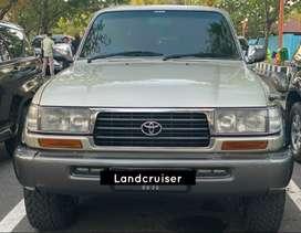 Toyota Landcruiser Turbo VXR 4.2 Diesel