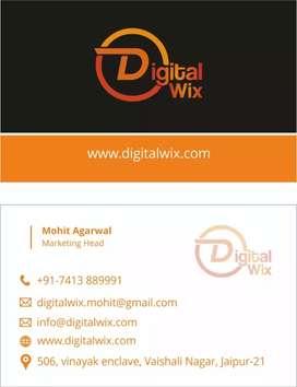 Digital wix