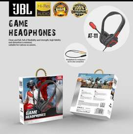Headset Headphone Gaming Game M- Teach A4 Laptop Komputer Smartphone