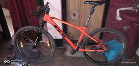 My cycle name is Gt avalanche sport