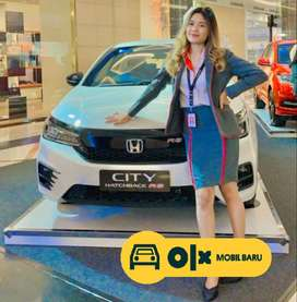 [Mobil Baru] PROMO PPNBM CITY HATCHBACK DP MULAI 33JT