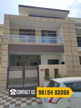 Kothi sale ROYAL VILLA, Jagraon